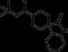 Boc-4-cyclohexyl-piperidine-4-carboxylic acid