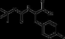Boc-4-fluoro-DL-phenylalanine