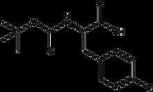 Boc-4-fluoro-D-phenylalanine