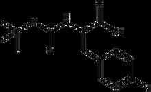 Boc-4-iodo-DL-phenylalanine