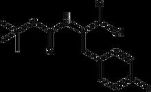 Boc-4-iodo-D-phenylalanine