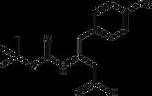 Boc-4-nitro-D-b-homophenylalanine