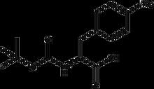 Boc-4-nitro-D-phenylalanine
