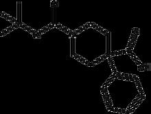 Boc-4-phenylpiperidine-4-carboxylic acid