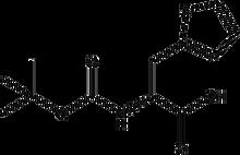 Boc-b-(2-thienyl)-D-alanine