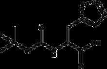 Boc-b-(2-thienyl)-DL-alanine