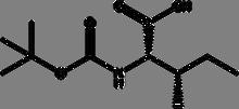 Boc-DL-isoleucine