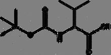 Boc-DL-valine