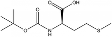 Boc-D-methionine