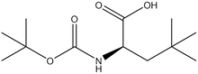 Boc-D-neopentylglycine