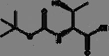 Boc-D-threonine