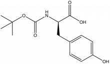 Boc-D-tyrosine