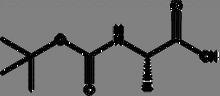 Boc-L-alanine