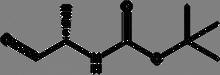 Boc-L-alanine aldehyde
