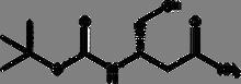 Boc-L-asparaginol