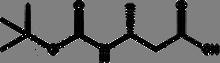 Boc-L-b-homoalanine