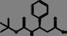 Boc-L-b-phenylalanine