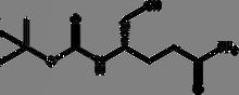 Boc-L-glutaminol