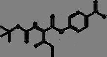 Boc-L-isoleucine 4-nitrophenyl ester