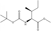 Boc-L-isoleucine methyl ester