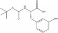 Boc-L-meta-tyrosine