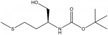 Boc-L-methioninol