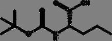 Boc-L-norvaline
