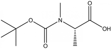 Boc-N-methyl-L-alanine