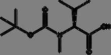Boc-N-methyl-L-valine