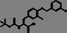 Boc-O-3-bromobenzyl-3-iodo-L-tyrosine
