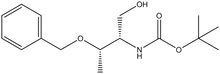 Boc-O-benzyl-D-threoninol