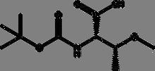 Boc-O-methyl-L-threonine