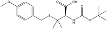 Boc-S-4-methoxybenzyl-L-penicillamine