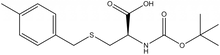 Boc-S-4-methylbenzyl-L-cysteine