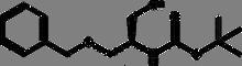 Boc-S-benzyl-L-cysteinol