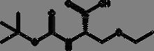 Boc-S-ethyl-L-cysteine