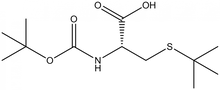 Boc-S-tert-butyl-L-cysteine