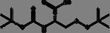 Boc-S-tert-butylthio-L-cysteine