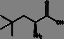 b-tert-Butyl-L-alanine
