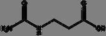 Carbamoyl-b-alanine