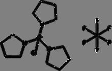 Chlorotripyrrolidinophosphonium hexafluorophosphate