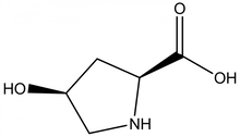 cis-L-4-Hydroxyproline