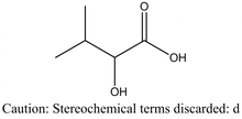 D-a-Hydroxyisovaleric acid