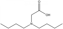 Di-n-butylglycine