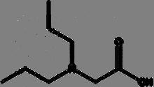 Di-n-propylglycine