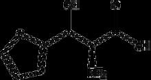 DL-b-(2-Thienyl)-serine