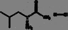 D-Leucine amide hydrochloride
