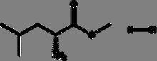 D-Leucine methyl ester hydrochloride