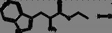 DL-Tryptophan ethyl ester hydrochloride