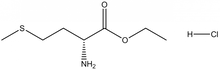 D-Methionine ethyl ester hydrochloride